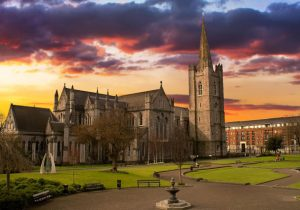 Ontdek het gezellige en groene Dublin tijdens leuke citytrip