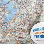 Vakantie in Nederland tijdens de Coronacrisis
