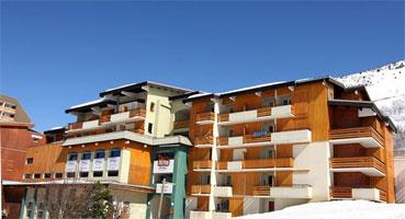 Wintersport in de Alpen met apres ski