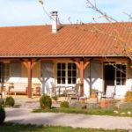 Kleinschalig vakantiepark in prachtige omgeving Dordogne