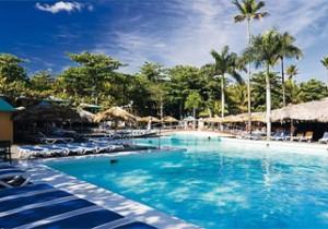 Heerlijke vakantie in de Dominicaanse Republiek met zwemparadijs
