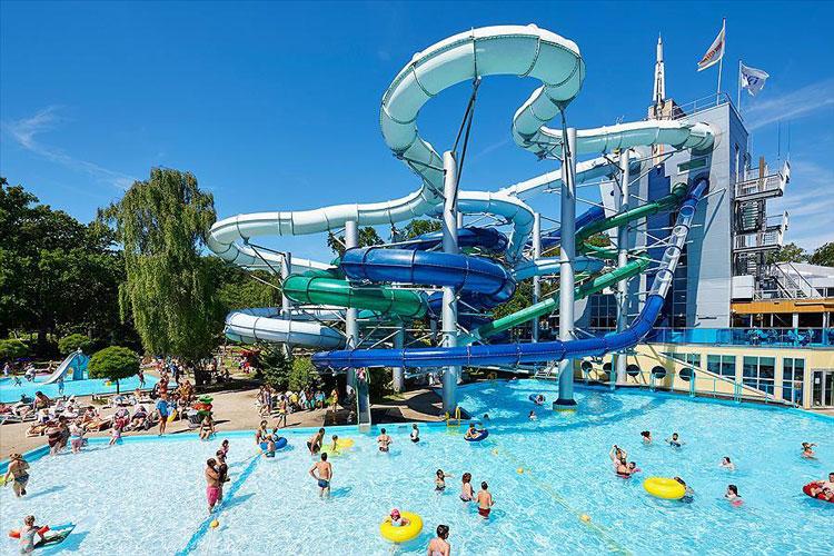 Vakantiepark Duinrell ervaring