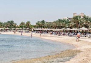 Geniet van een welverdiende winterzon vakantie in Egypte