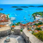 Eilandhoppen in het mooie Kroatië