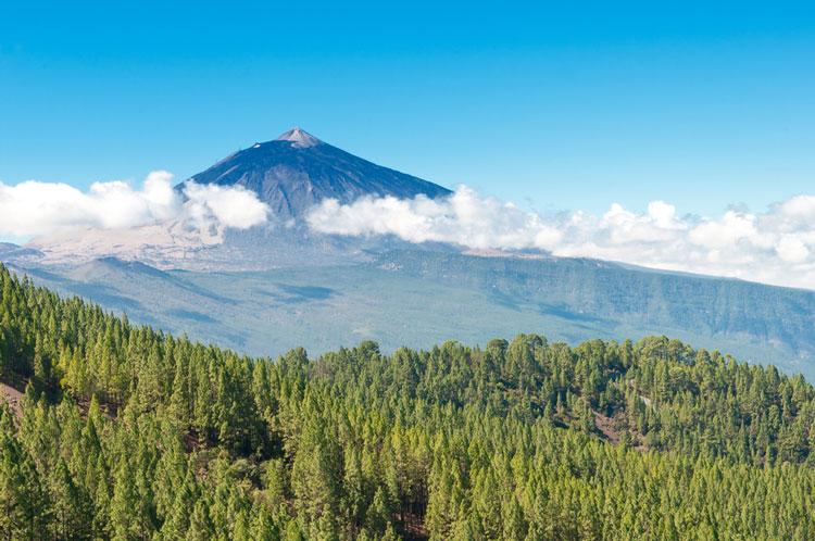 Nationaalpark El Teide