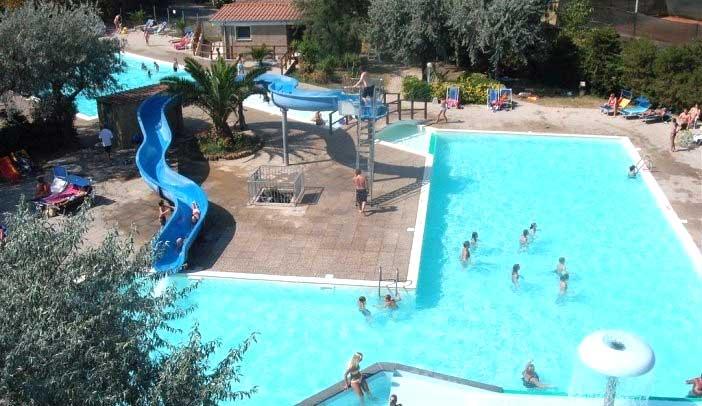 Vakantie Toscane met tieners