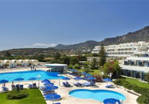 Luxe all-inclusive resort in Kreta