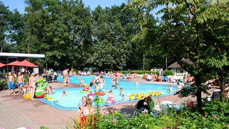 Vakantie in de Veluwe met tieners