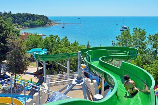 Vakantie Bulgarije met aquapark