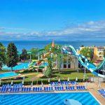 Top hotel in Bulgarije met aquapark