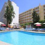 Leuk jongerenhotel met ideale ligging in Lloret de Mar