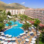 Leuk hotel met animatie op Mallorca