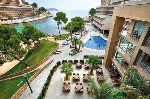 All-inclusive vakantie op Mallorca met tieners