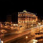 Ontdek het bijzondere Boedapest vanuit indrukwekkende hotel