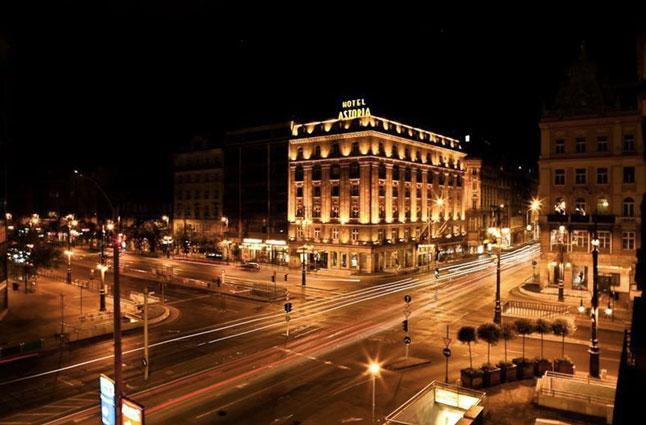 Citytrip in Boedapest met tieners