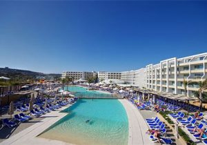 Vakantie op Malta op een van de mooiste locaties