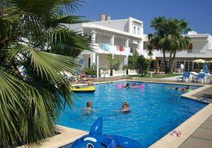 Even helemaal niks doen op je vakantie op Ibiza