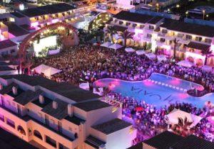 Geniet van je vakantie op party-eiland Ibiza