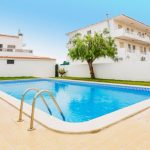 Jongerenappartement met ideale ligging in Albufeira