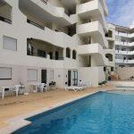 Prima appartementencomplex in het centrum van Albufeira