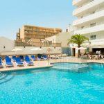 Ideale hotel voor feestvakantie met leeftijdsgenoten op Mallorca