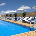 Nieuw jongerenhotel in het centrum van Lloret de Mar