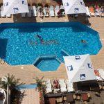 Leuk jongerenhotel in het populaire Sunny Beach