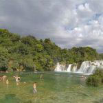 Actief vakantiekamp in het uitdagende Kroatië