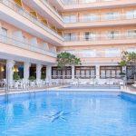 Mooi appartementencomplex in El Arenal