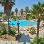 Gezellig jongerenhotel op het Griekse eiland: Kos