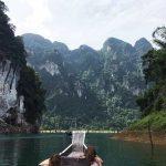 Surfen in Phuket, jungletocht en survivallen in Khao Sok | Blog vanuit Thailand