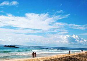 Geniet van de adembenemende stranden op Kaapverdië