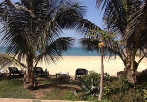 Genieten in het zonovergoten Kaapverdië