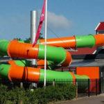 Kleine vijfsterren camping in Overijssel