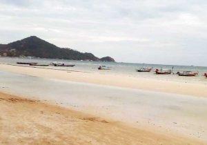 Mooie stranden, feesten en beerpong op Koh Phangan en Koh Tao | Blog vanuit Thailand