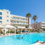 Mooi hotel voor jongeren vlakbij het centrum van Kos