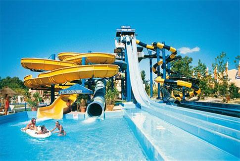Leuk Hotel In Kreta Met Zwemparadijs Tienervakanties