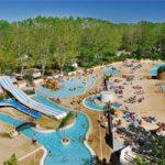 Sfeervol badplaatsje in Frankrijk met super zwembad