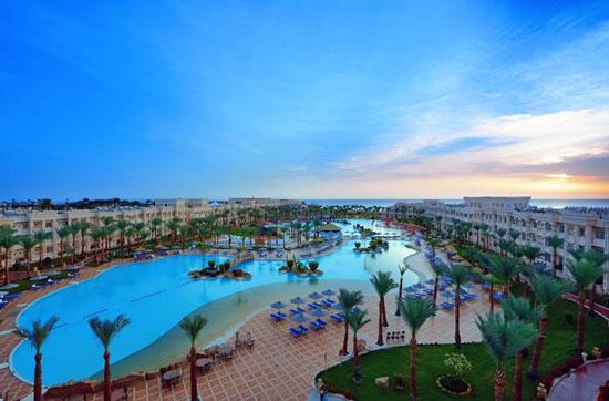 Populaire vakantie Hurghada met tieners