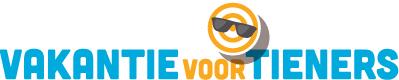 Logo Vakantie voor Tieners