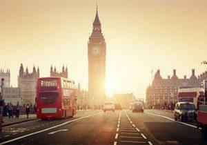 Wereldstad Londen ontdekken tijdens stedentrip