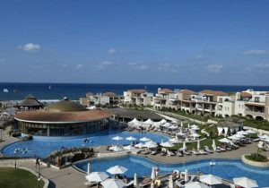 Ultiem luxe all-inclusive vakantie in Kreta