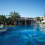 Prima hotel op het mooie eiland Kreta