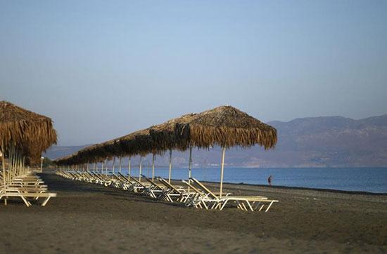 Luxe hotel Kreta met tieners