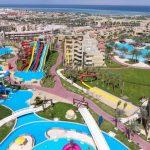 Zeer luxe hotel geschikt voor tieners in Egypte