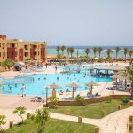 Mooi 5-sterrenhotel in Marsa Alam