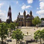 Prachtige stad in eigen land: Maastricht