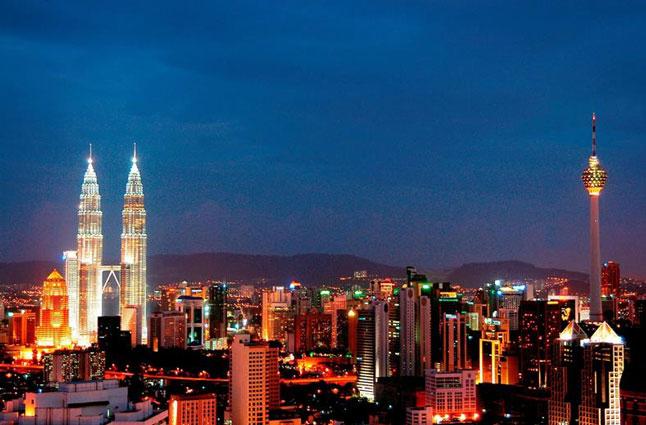 Rondreis Maleisië met tieners