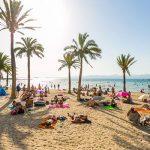 Heerlijk all-inclusive hotel in het bruisende centrum van Mallorca