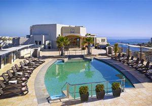 Mooi hotel op top locatie in Malta